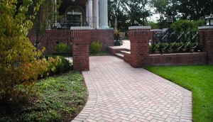 Project Gallery Landscaping Installation Services Lake