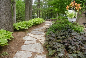 Preferred Landscape Installation Within Bloomfield Township MI | Landscape Gardens - kloka1
