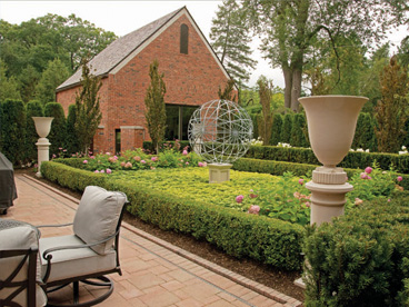About Landscape Gardens - Hardscape Design Contractor Lake Orion MI - expert-landscape-and-hardscape-design