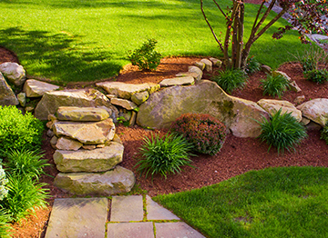 Expert Landscape Architect Around West Bloomfield MI | Landscape Gardens - garden